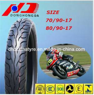 CE Certificate 300-18 off Road Motorcycle Tire