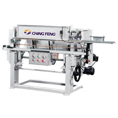 Automatic Round Rod Fedder - CHING FENG