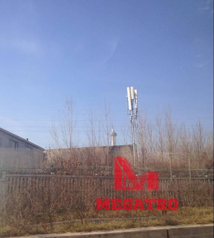 GSM monopole