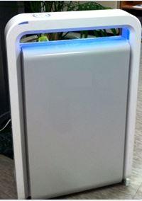 BG Air Cleaner, BGAP-1