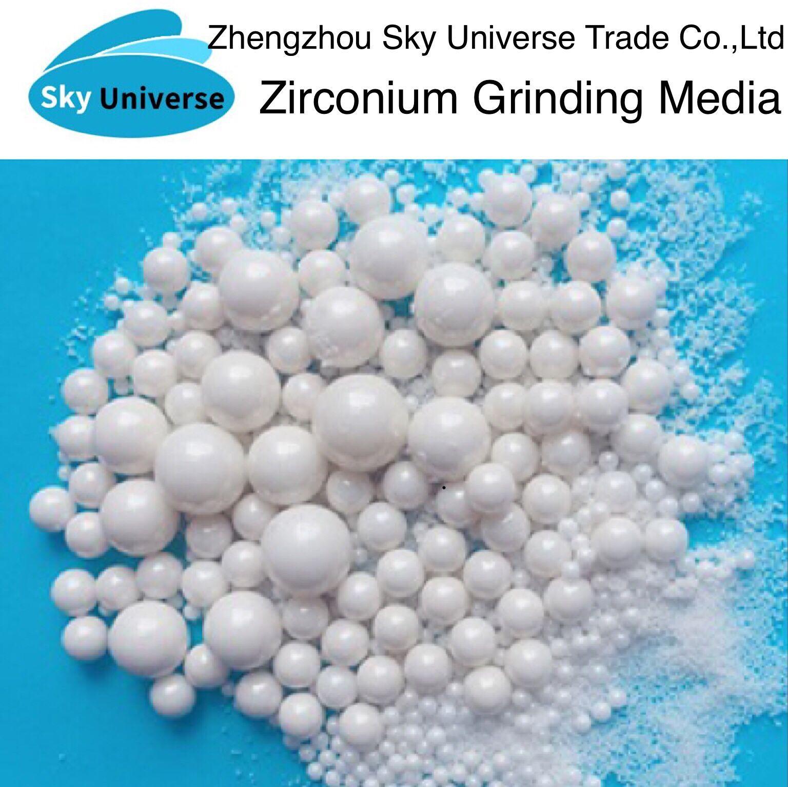 Ceramic grinding beads, zirconia ceramic grinding media,zirconium grinding medium,zirconia balls,