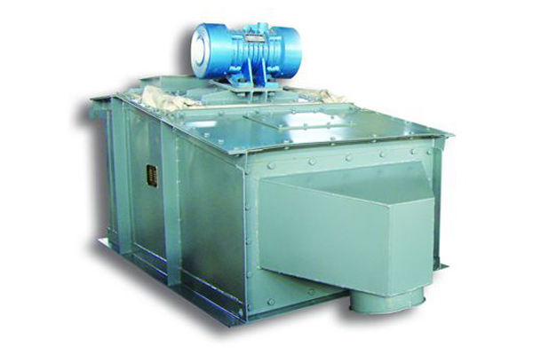 Efficient vibrating screen