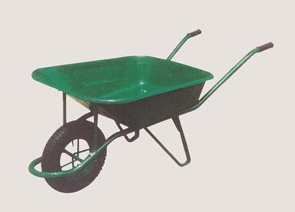 Garden and Construction France Model Wheelbarrow Wb6400