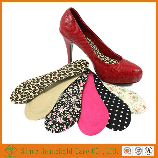 Comfort Pu Gel high heel insoles