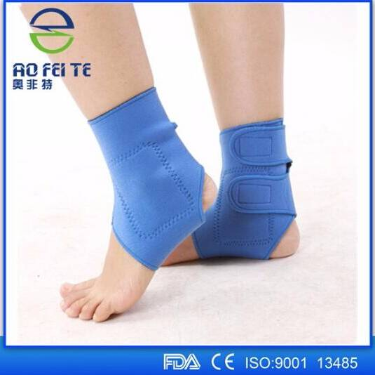 New Design Ankle Sopport Good Quality Ankle Pad