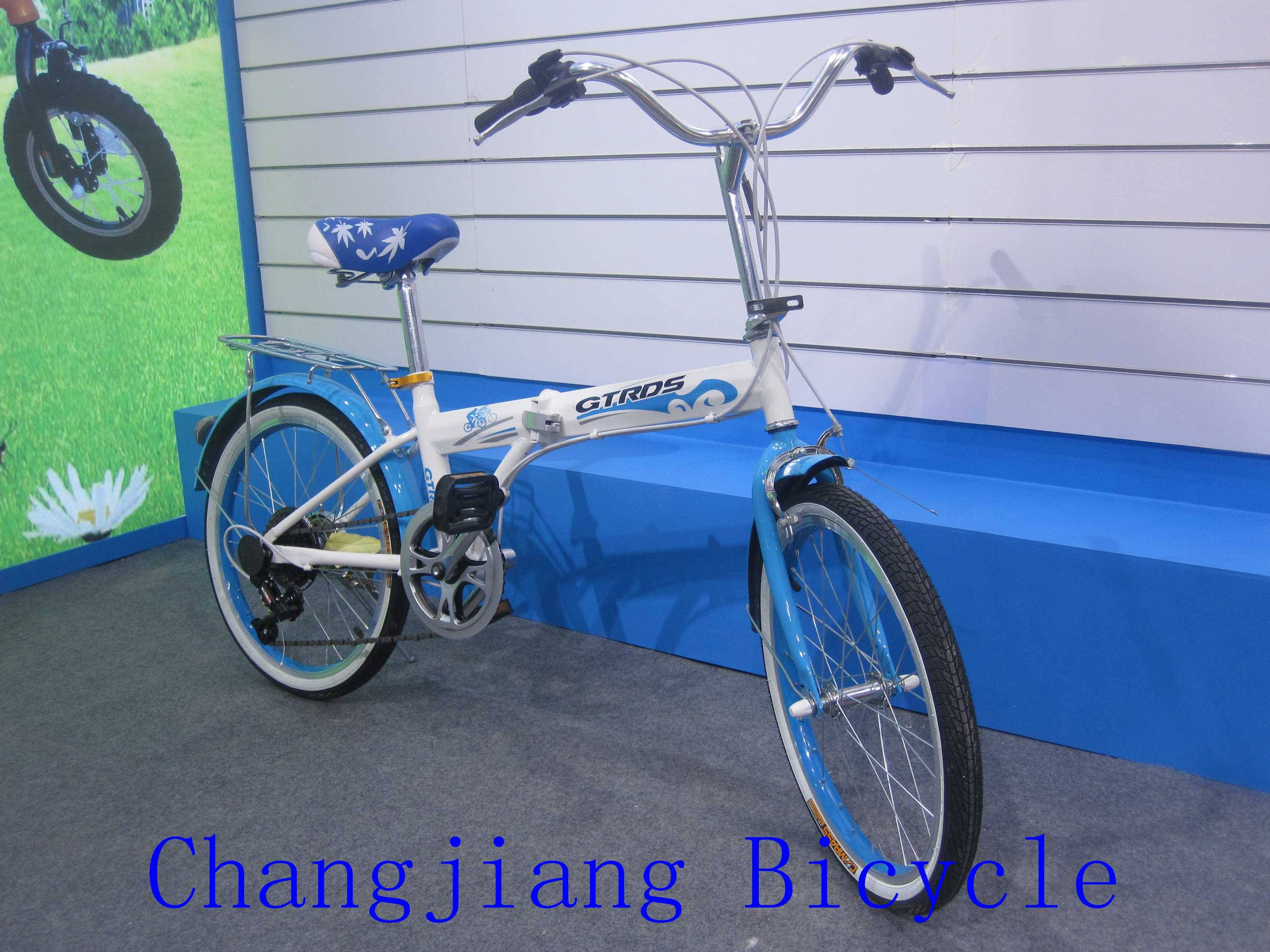 20 inch hot selling folding bike for students foldable bicycle