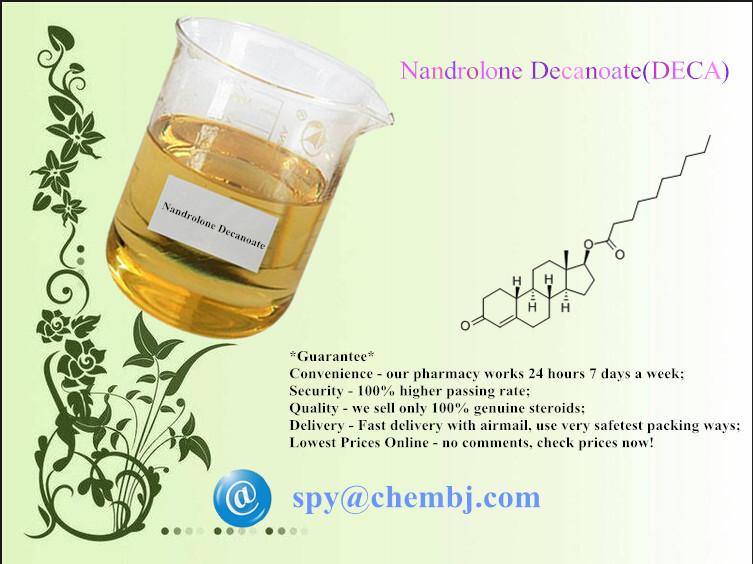 Nandrolone Phenylpropionate (CAS 62-90-8)