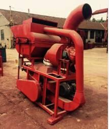 high capacity peanut sheller machine Peanut shelling machine
