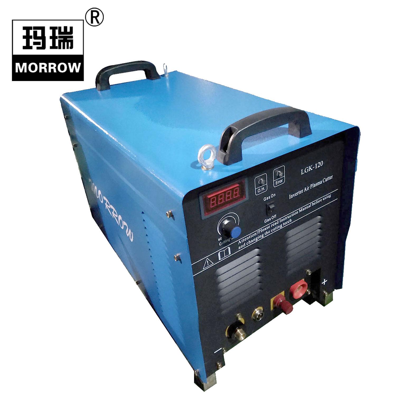 Inverter IGBT Air Plasma Cutting Machine (CUT-120)