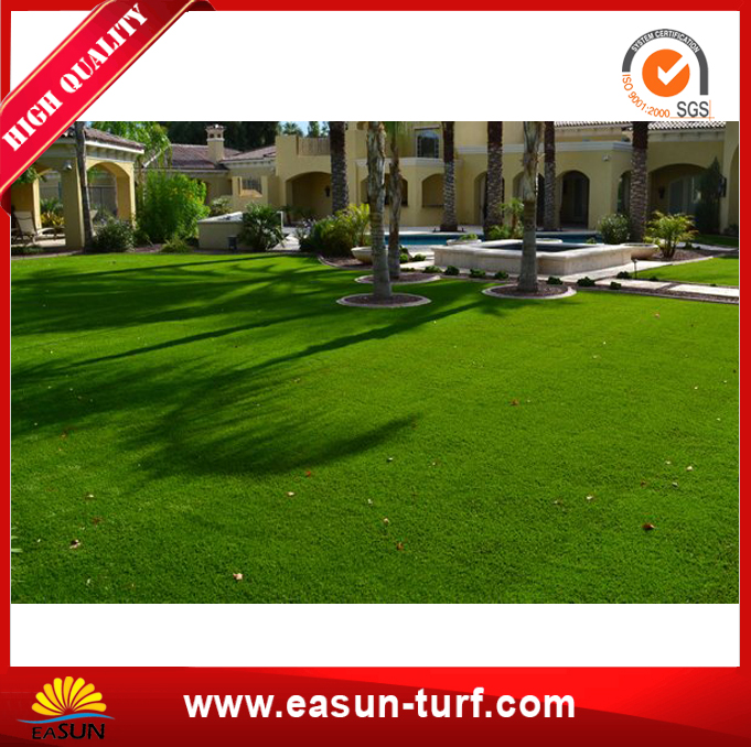 Synthetic Turf Fake Lawn for Gardening Decoration-MY