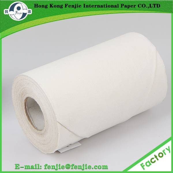 virgin wood pulp kitchen paper towel wholesale