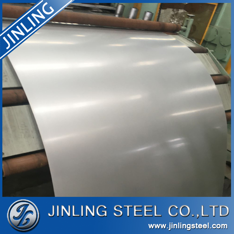 China manufacturer cold roll laminater stainless steel coil