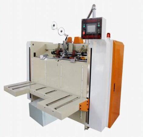 BDJ-2000B high-speed semi-automatic stitcher
