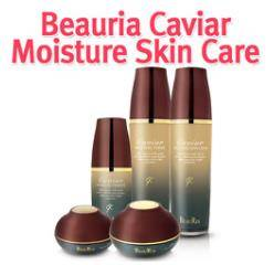 Beauria Caviar Moisture Skin Care