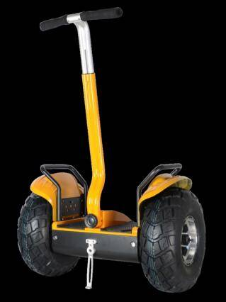 new 1000w*2 19 inch off road big wheel self balance electric skywalker scooter