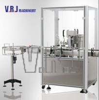 VRJ-80 Perfume Filling and Capping Machine