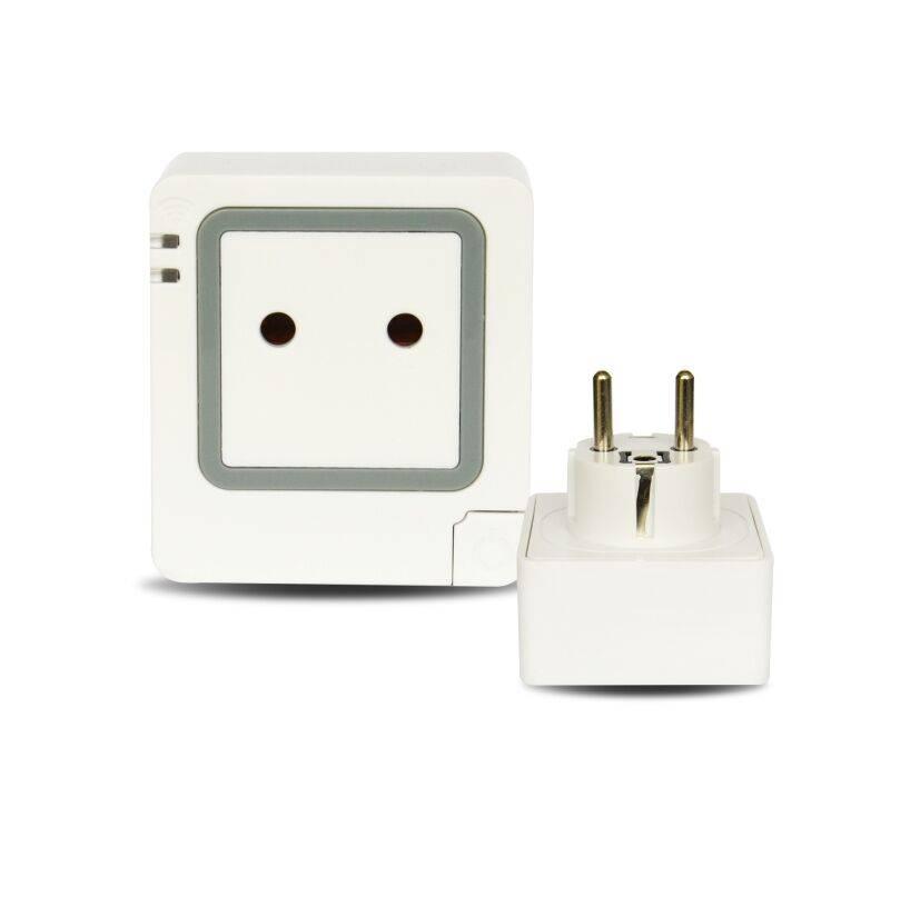WiFi Smart Socket European standard