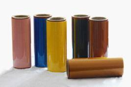 PI Film Base Flexible Copper Clad laminate (FCCL)