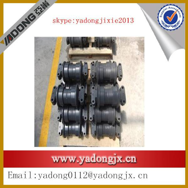 excavator pc200-8 track roller 20Y-30-B0017 in stock