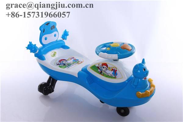PlasmaCar Ride On/ swing car/baby car/manual car/toddler car