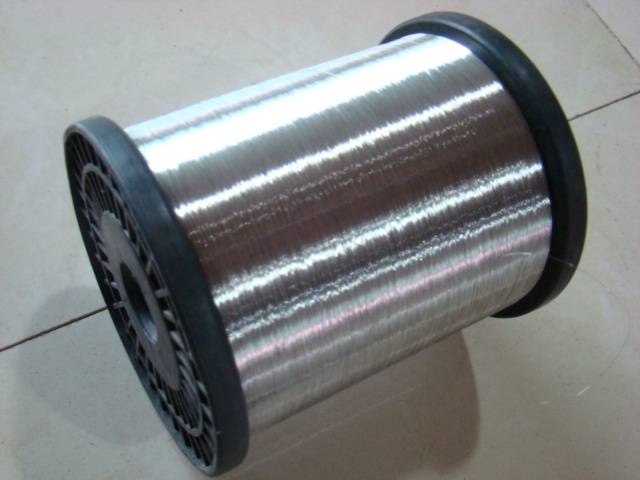 Tinned Copper Clad Aluminum Wire