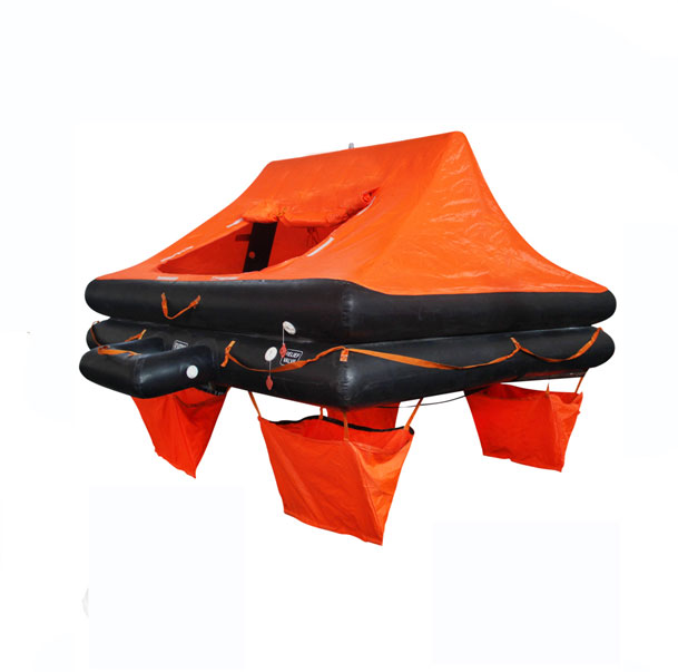 International leisure Liferaft ISO-RAFT, ISO 9650-1