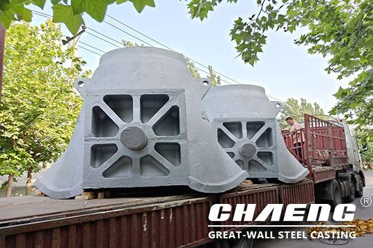 Slag Pot/Slag Ladle in the Steel Plant for the Scrap Metal Slag in the Metallurgical Industry