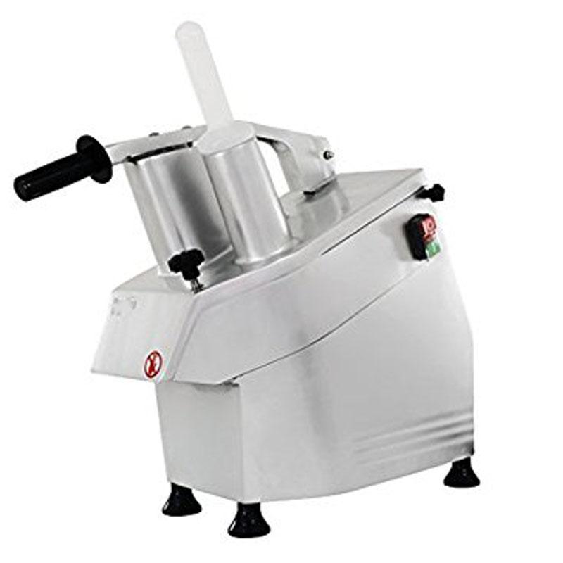 Multipurpose Vegetable Cutting Machine , Commercial Vegetable Slicer Easy Operate