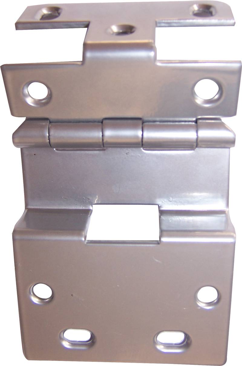 institutional hinge