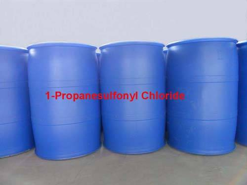 1-Propanesulfonyl Chloride