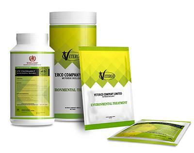 VTC CHLORAMIN-T
