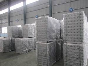 ISO Approved Zinc Ingots with Best Price