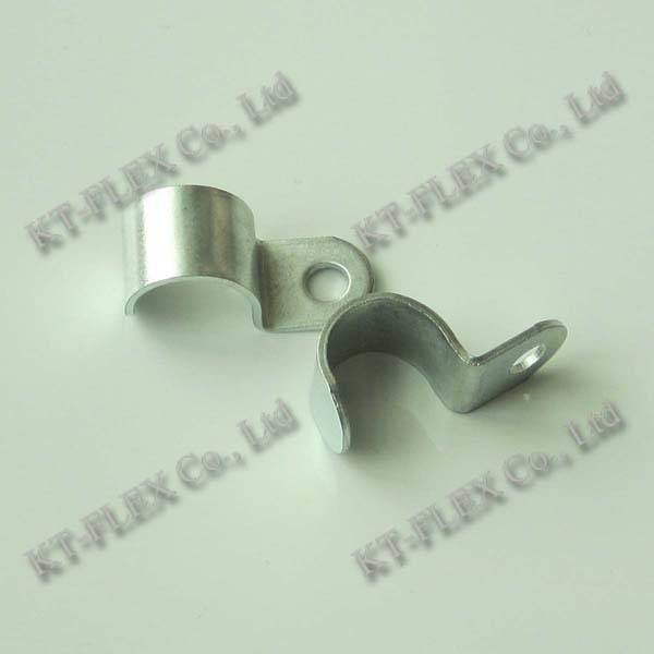 metal electric cable clip