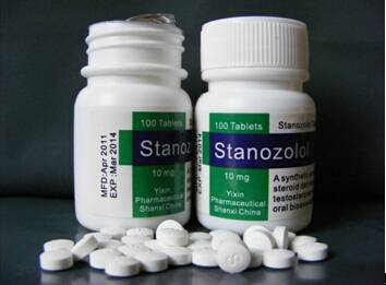 Stanzolol Winstrol 10mg 50mg Tabs Steroids Pharmacy Brand Safe Delivery