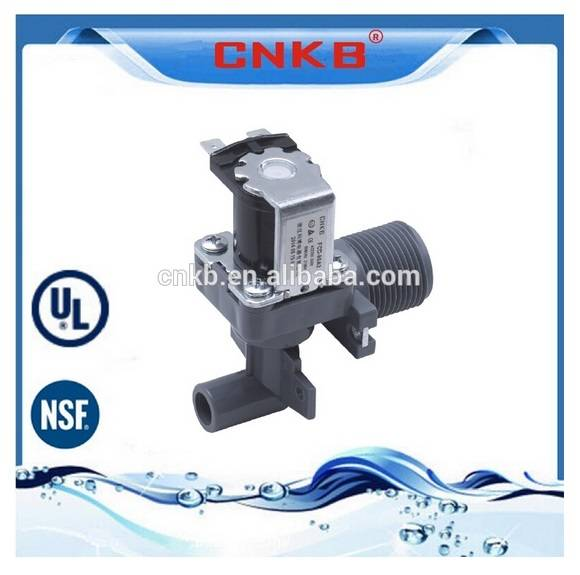 CNKB FCD-90A2 with 13 years experience 220v drum washing machine solenoid valve
