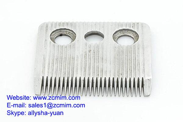 Customized Precision Stainless Steel Inserts Carbide