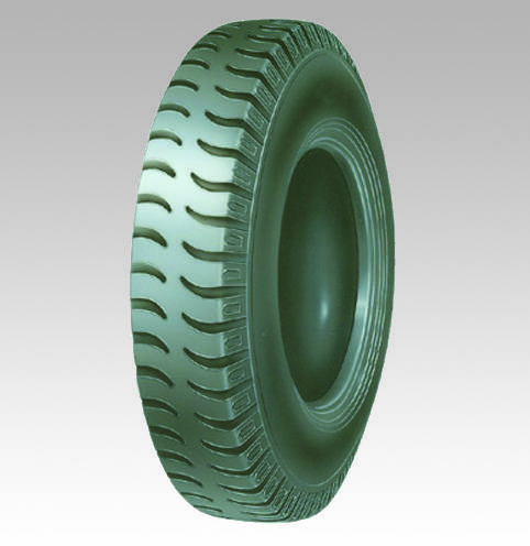 Lug Tyre Agricultural Truck Use
