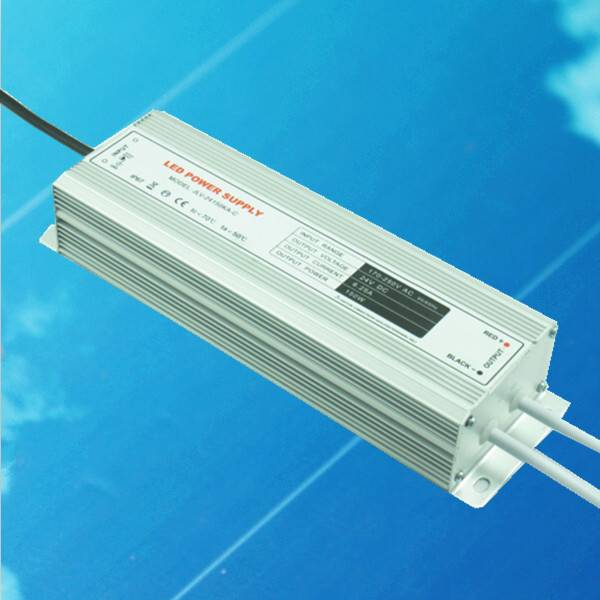 150W waterproof led transformer led power supply