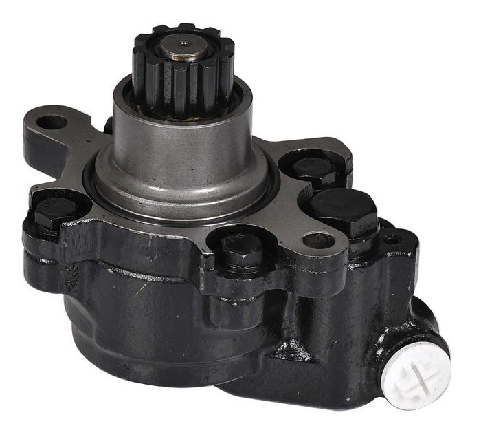 power steering pump for Toyota 14B 44320-87304