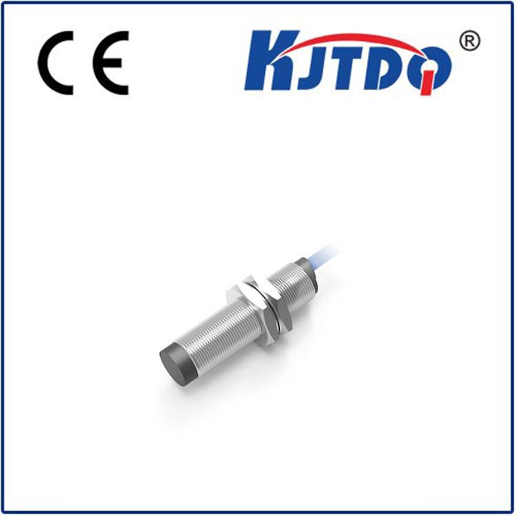 M12 Analog output sensors