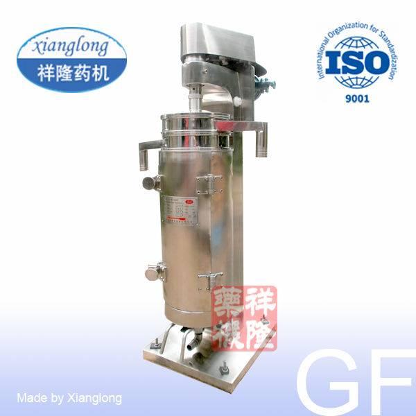 GF105 Fish oil centrifugal machine