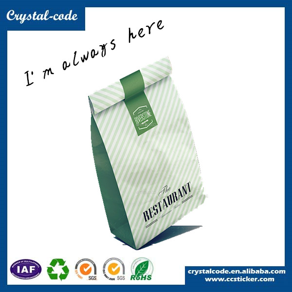 Skilful manufacture tea bag paper,paper bag with logo,paper bag