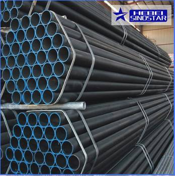 China supply API 5L Seamless Steel Tube