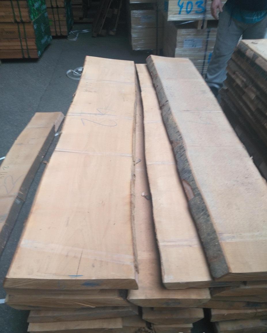 Beech lumber A grade for sale
