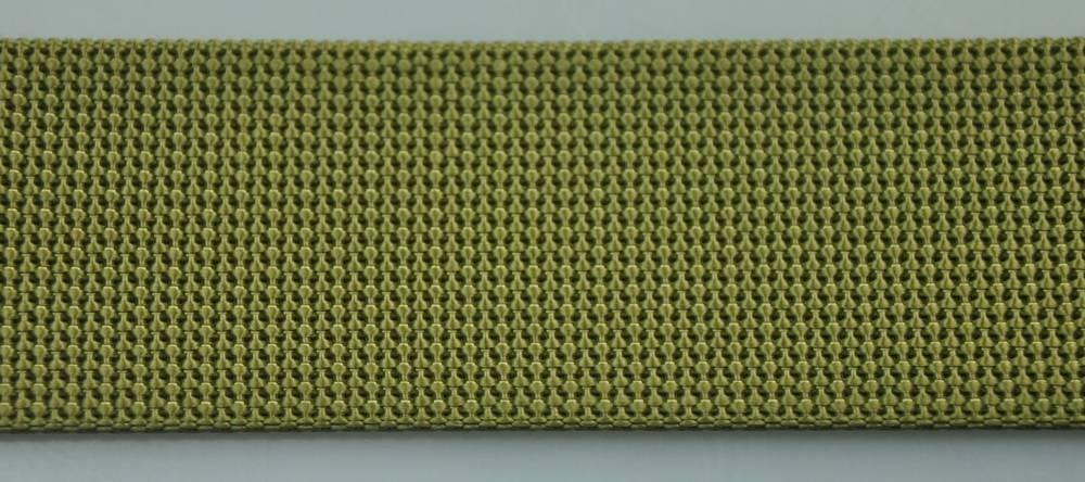 Military strap webbings
