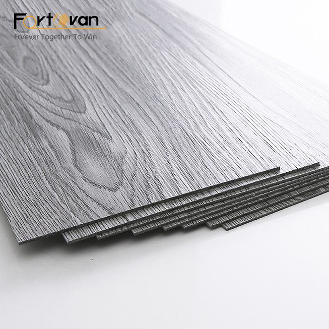 Waterproof Luxury Pvc Flooring Vinyl Planks