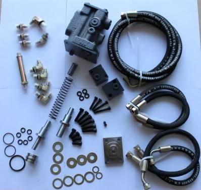 Hitachi Conversion Kit for EX100-1 EX100-2 EX100-3 EX120-1 EX120-2 EX120-3 EX200-1 EX200-2 EX200-3 E