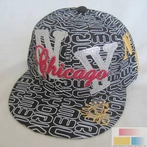 Fashion 012 Brand Cap
