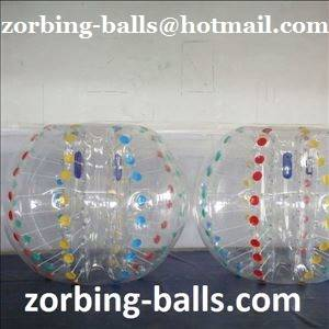 Body Zorbing Balls for Sale