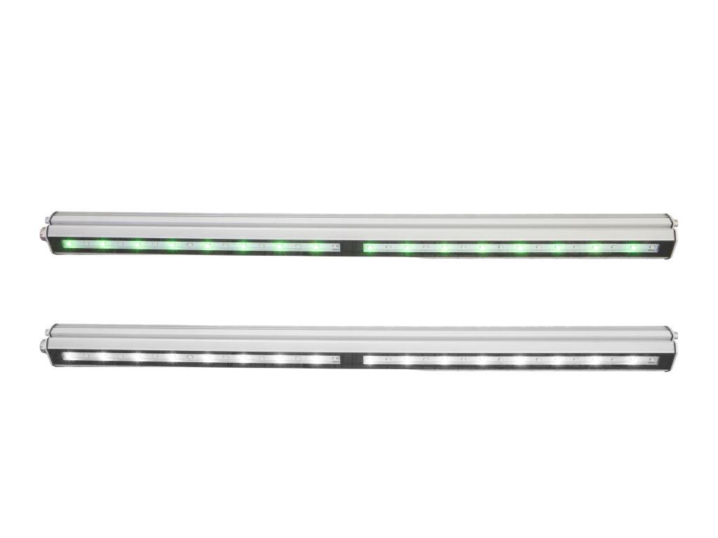 JL83 series gantry machine light with CE FCC IP65 24v / 220v